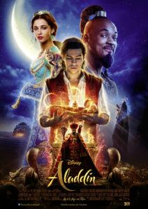 Aladdin Filmplakat