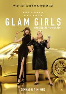 Glam Girls Plakat