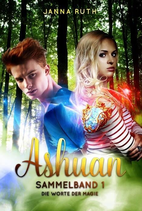 Vampyswahn Ashuan Cover